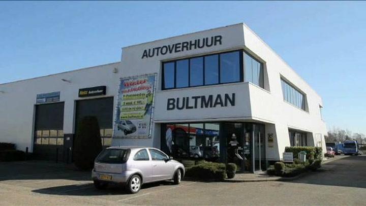 Autoverhuur Bultman - Bedrijfsvideo