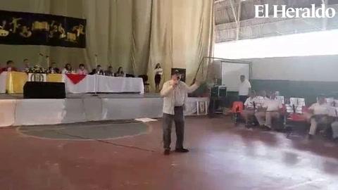 Rafael Ramírez alborota a centralista con
