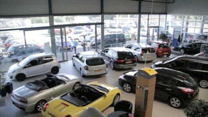 Dijkwel Auto Shopping Centre - Video tour