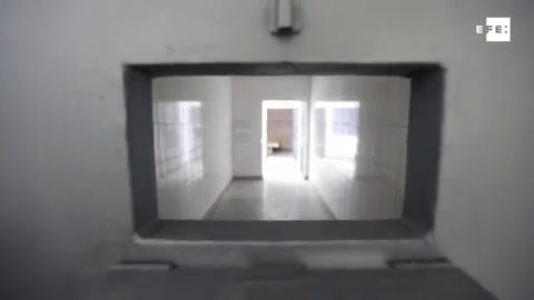 La nueva cárcel de
