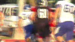 VIDEO: Lamar 51 Hollister 6