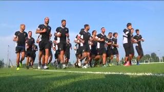 Venezia Calcio, inizia l'avventura