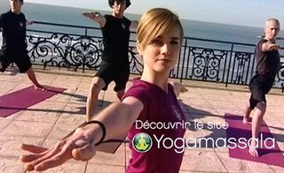 Teaser Yogamassala