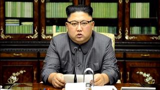 Kim advierte a Trump que