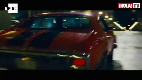 Tom Cruise desata la locura en el estreno en Madrid de \'Jack Reacher\'