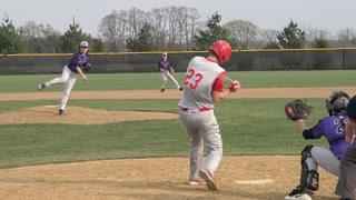 Plains Vs. Williamsville Baseball
