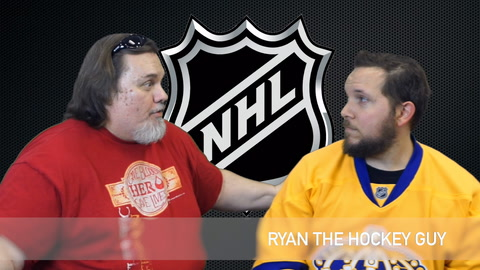 Ballpark Frank & Ryan the Hockey Guy: NHL to Vegas Reactions