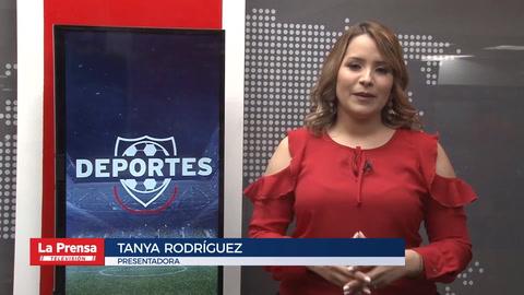 LA PRENSA Televisión - Deportes