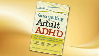 ADHD under control: 10 years of research in 1 book