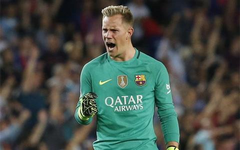 Ter Stegen hasta 2022 con Barcelona en nuestro resumen deportivo