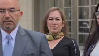 La esposa de El Chapo rompe el silencio y inquieta por su salud
