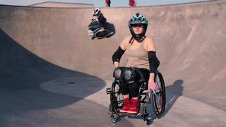 The Badass Women of WCMX