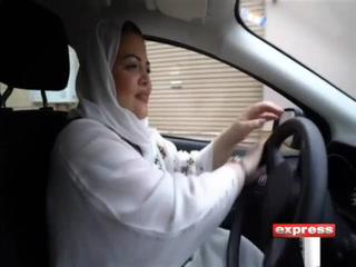 سعودی خواتین کا سب سے بڑا خواب پورا ہوگیا