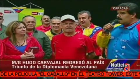 El lado cubano de la denuncia del Pollo Carvajal de los envíos de dinero a Podemos