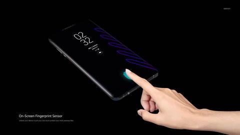 Así será la nueva Samsung Galaxy Note 9