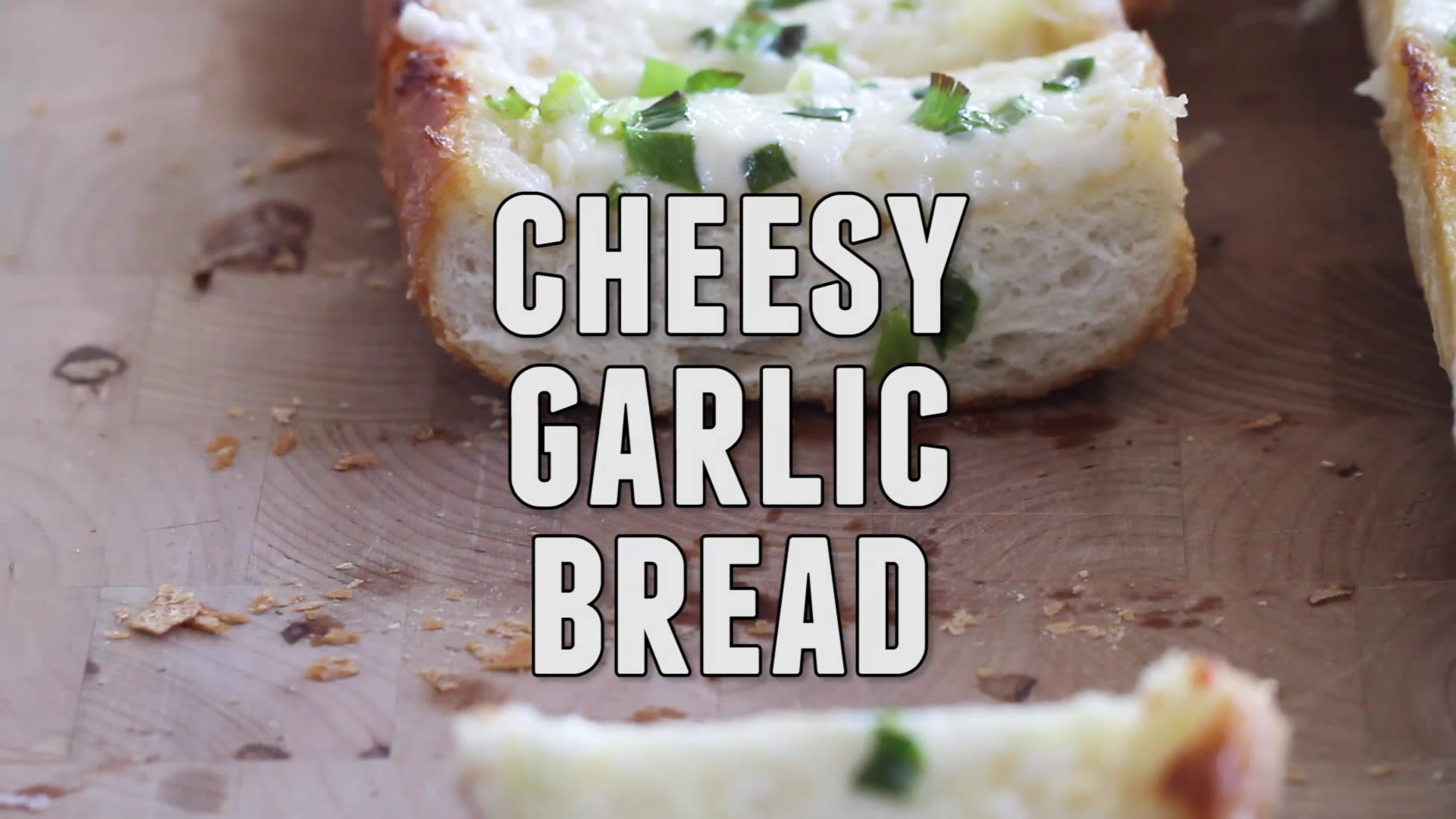 can garlic bread give you food poisoning