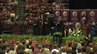 FSU welcomes Class of 2015