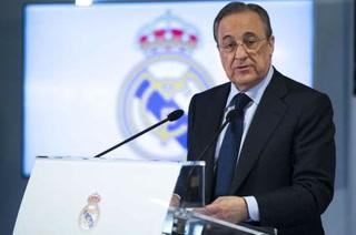 ¡NHL! El nuevo tridente que quiere Florentino para Real Madrid