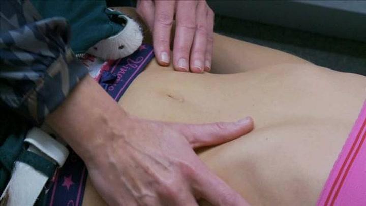 Osteopathie Strabrecht - Bedrijfsvideo