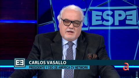 Programa Especial: Carlos Vasallo y Marian de la Fuente hablan sobre Cuba y Leyendas del Exilio