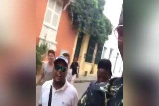 La dedicación viral de dos raperos a Paul Pogba en Colombia