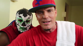 Legends of the Old School Brings Vanilla Ice, Coolio to Miami