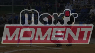 Max's Moment - Jase Felker Goes Yard for Caldwell County