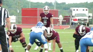 VIDEO: Evangel 20, Culver-Stockton 17