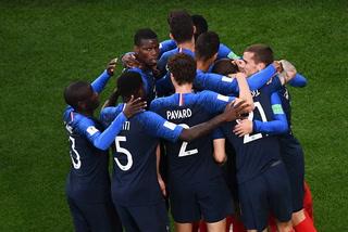 Francia clasifica a octavos de final y echa a Perú de Rusia 2018