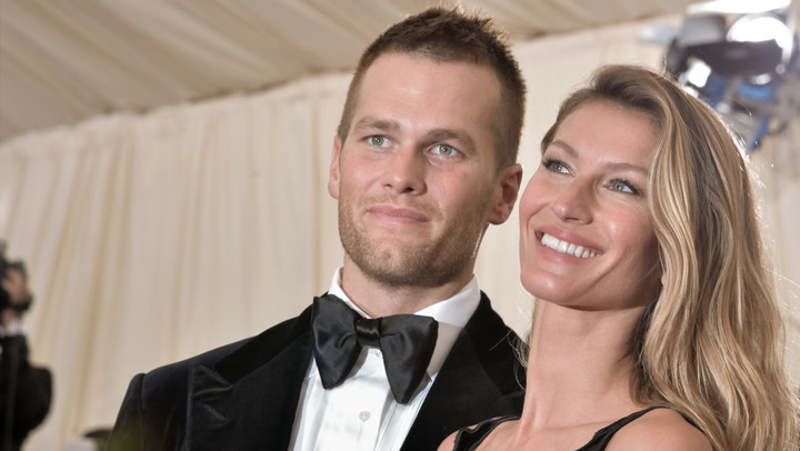 Peek Inside Tom Brady and Gisele Bundchen's $17M Condo in NYC