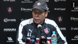 El 'Profe' Cruz analiza opciones ante Tigres