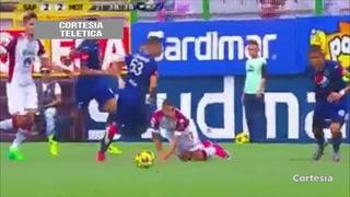 Saprissa y Motagua empatan en un vibrante juego amistoso