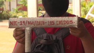 Jóvenes denuncian tortura en cárceles de Nicaragua tras protesta