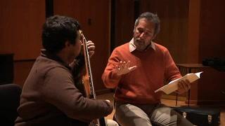 Sérgio & Odair Assad: Master Class 2013