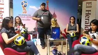 ZONA RUSA: Bélgica vence a Inglaterra y logra tercer lugar de Rusia 2018