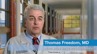 NorthShore Sleep Center: Dr. Thomas Freedom (Neurology)