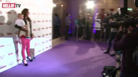 Stars get the royal treatment at \'Sofia The First\' premiere