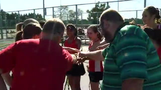 Athletes of the Week: Central Girls Tennis