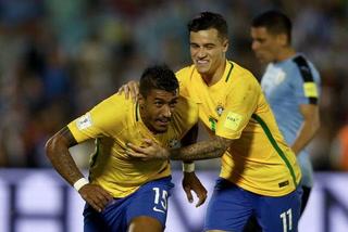 Paulinho la baja y marca de