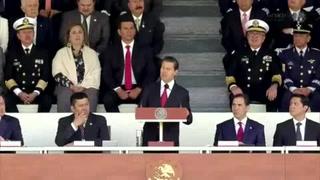 Duele la angustia de mexicanos en el extranjero: Peña Nieto