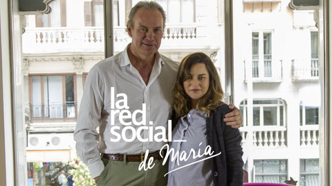 Su relación con Fabiola, el éxito de su programa, la enfermedad de su hijo Kike... Bertín Osborne responde en La Red Social