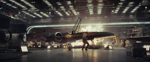 Star Wars - Episodio VIII Los últimos Jedi