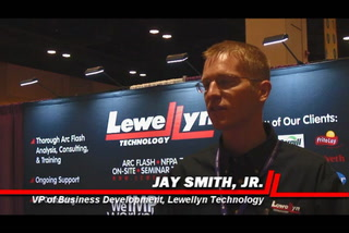 Lewellyn Technology – ASSE Safety 2009 (San Antonio)