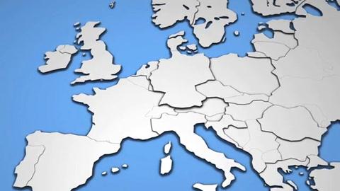Movimientos independentistas europeos