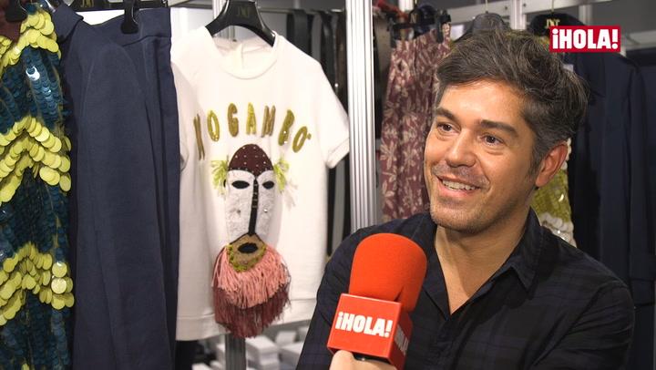 Jorge Vázquez: \