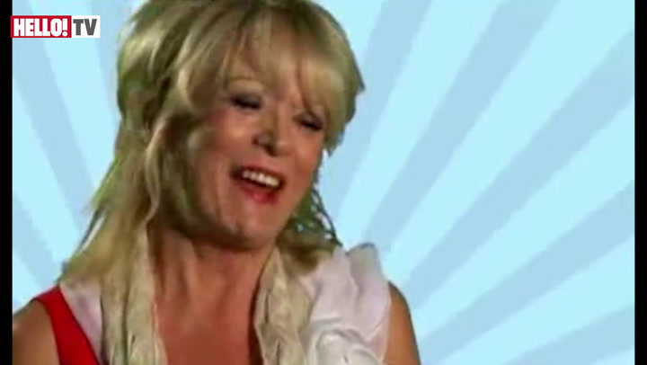 Loose Women star Sherrie Hewson talks to Foxy about  celebs, romance and co stars...