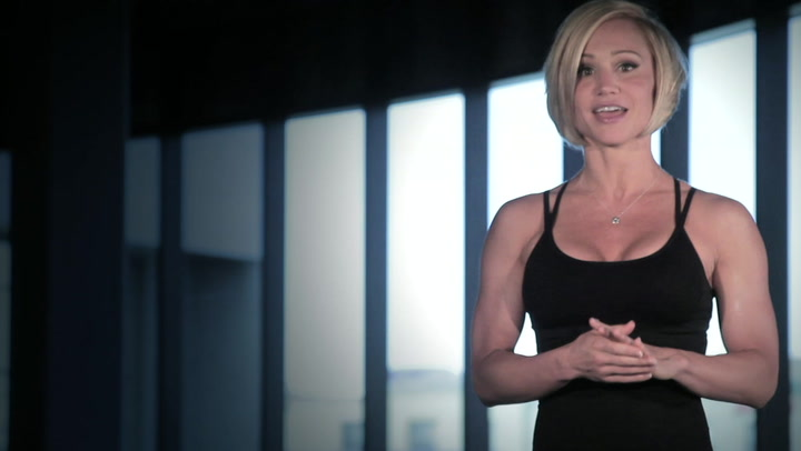 Jamie Eason LiveFit Trainer: Phase 2 Overview
