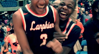 Lanphier State Tournament Hype Video