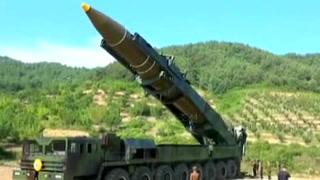 Corea del Norte amenaza a EU con ataque nuclear preventivo