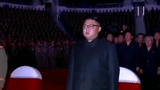 Corea del Norte amenaza con atacar a EU